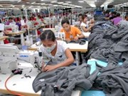 FDI enterprises call for production assistance