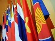 ASEAN promotes protection of human rights