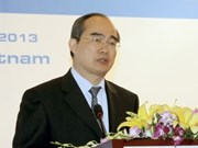 Vietnam hosts World Electronics Forum