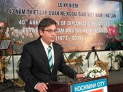HCM City marks 40 years of Vietnam-Netherlands ties