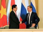 Vietnam-Russia Joint Communique