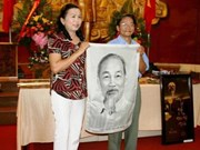 Central museum receives Uncle Ho-related artefacts