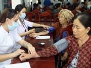 Vietnam targets social welfare floor