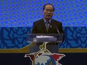 Vietnam commits to international water cooperation