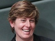 Australian parliament speaker begins Vietnam visit