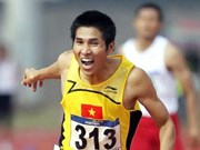 Vietnam athletes to compete in Taiwan