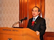 Vietnam, Japan intensify strategic partnership