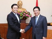 Vietnam-Thailand cooperation lauded