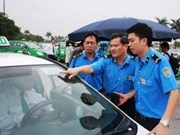 Hanoi sets up taxi hotline for ripped off tourists