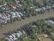 Mekong Delta formulates environmental plan