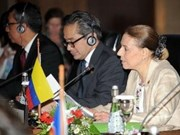 East Asia-Latin America step up mutual cooperation