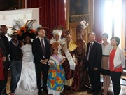 Vietnam to take part in Paris Tropical Carnival