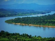 Consensus - key to protect lower Mekong River