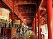 UNESCO head pays working visit to Hue