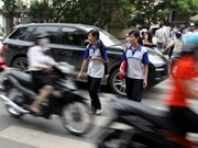 Hanoi takes urgent measures to ensure traffic safety