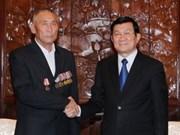 Vietnam acknowledges Kazakhstan's assistance