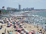 More than 6.4 million tourists visit Ba Ria – Vung Tau province