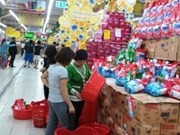 Nation sees slight CPI rise in July