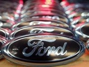 Ford opens largest outlet in ASEAN