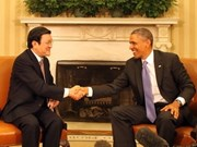Vietnam-US comprehensive partnership praised