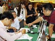 Chinese Taipei businesses visit Vietnam