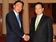 Government backs Vietnam-Japan security link