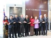 Vietnam hosts ASEAN anniversary in Australia