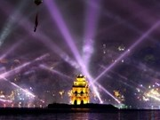 A five-year review: Boundary expansion gives Hanoi new stature