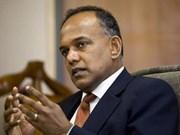 Singapore FM: VN-Singapore ties grow steadily
