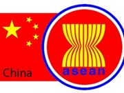 Vietnam attends forum to mark ASEAN-China ties