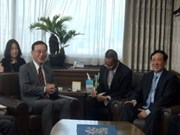 Vietnam, Japan boost judicial cooperation