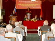 Russian experts rekindle Vietnam's glorious past