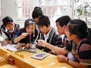 Boarding schools built for Central Highlands ethnic pupils