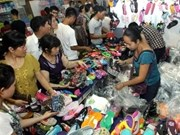 Vietnam, Thailand target 20 bln USD in trade by 2015