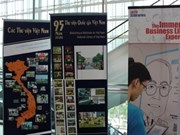Vietnam attends World Library Congress in Singapore