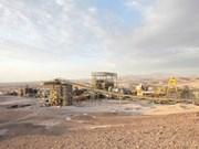 Sweden eyes mining deals in Vietnam