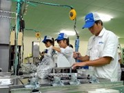 Southeast Asian economy forecast to remain solid