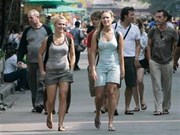 Thailand considers compulsory travel insurance for foreign visitors