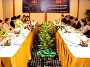 Vietnam, Laos boost bilateral trade
