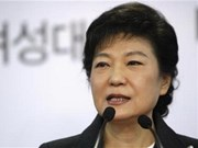 RoK President to visit Vietnam next month