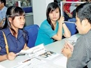 Vietnam prioritises developing workers' skills