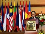 ASEAN celebrates 46th founding anniversary