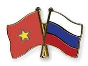 Vietnam-Russia trade targets 20 bln USD