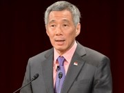 Singapore affirms stance on Southeast Asia territorial disputes