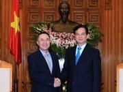 Brunei Ambassador bids farewell to PM
