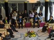 Vietnam attends ADMM Retreat in Brunei