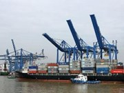 Singapore's imports from Vietnam continues increasing