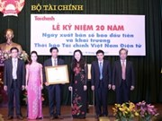 Vietnam Financial Times makes debut online