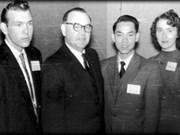 US author unveils secrets of legendary Vietnamese spy