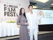 RoK film festival hits capital